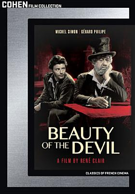 BEAUTY OF THE DEVIL BY SIMON,MICHEL (DVD)